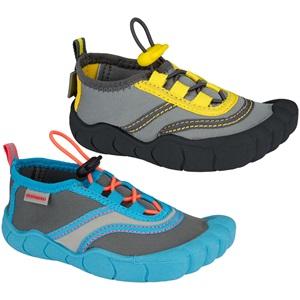 13BH - Aquaschuhe Fußform • Junior •