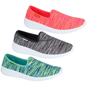 13BK - Summer Shoes • Cationic •