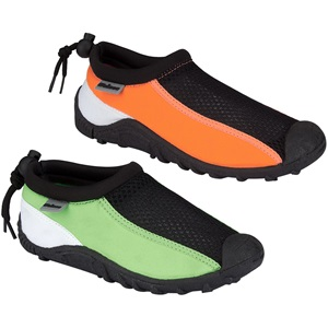 13BP - Aquaschoenen Junior • Stripe •