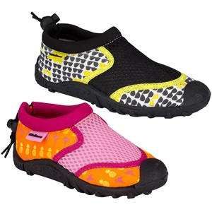 13BR - Aqua Shoes Junior • Summertime •