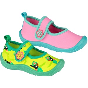 13BV - Aqua Shoes • Lotje •