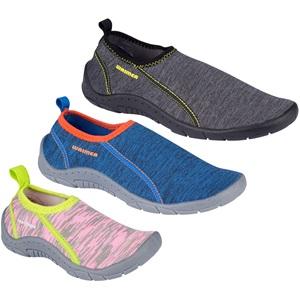13BZ - Aqua Shoes • Glow •