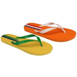 13EE - Flip-flops • World Triumph •