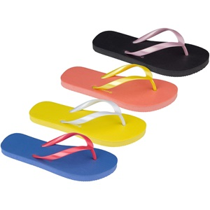 13EO - Zehentrenner Mädchen Uni • Mambo Beach •