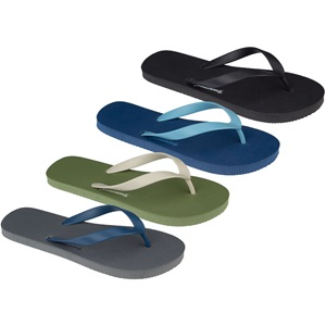 13ET - Teenslippers Heren Uni • Bondi Beach •