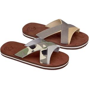 13FA - Slip-on Slippers Junior • Instinct •