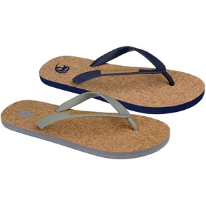 13FF - Teenslippers Heren • Cork •