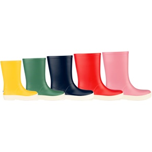 14AA - Rain Boots Junior • Puddle •