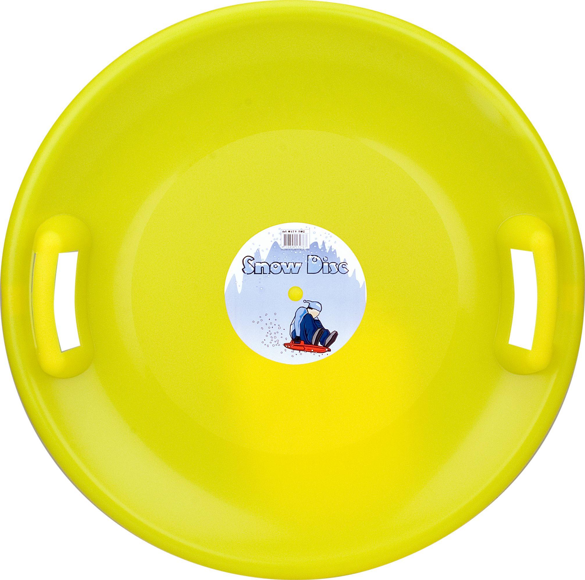 Slede Glijschotel • Snow Disc •
