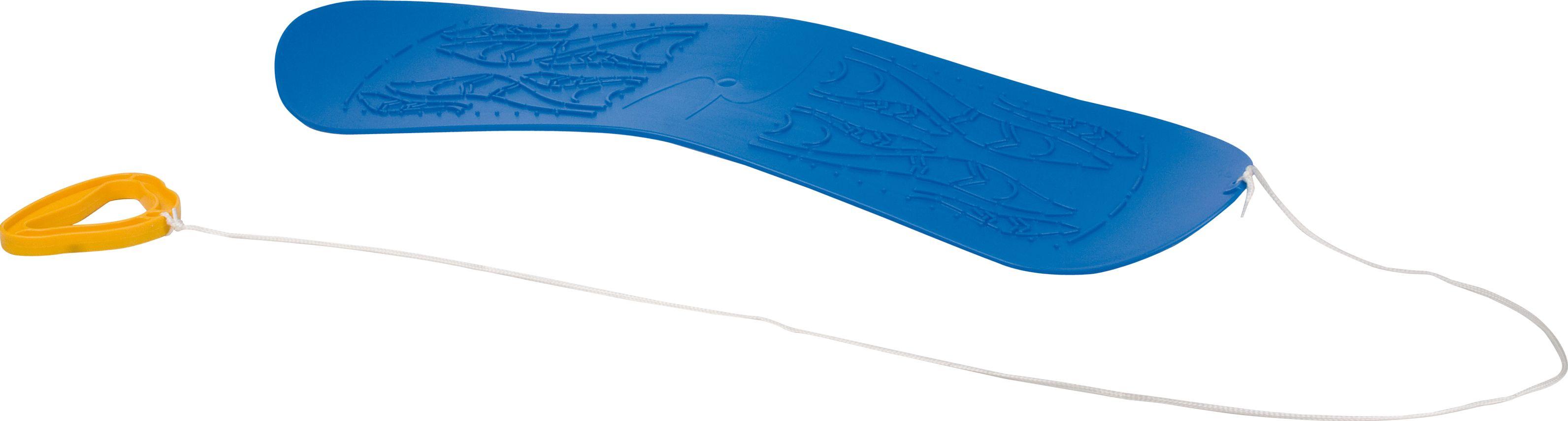 Slede • Slideboard •