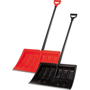 0911 - Snow Shovel • Assembled •