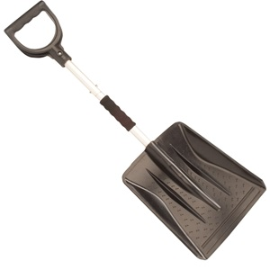 0951 - Snow Shovel • Dismountable •