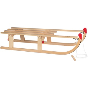 N50DB01 - Sledge Wood - Foldable