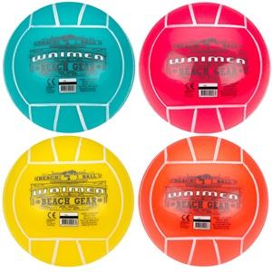 16TA - Strandball PVC • 21 cm •