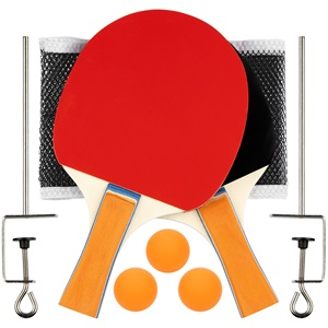 46TL - Table Tennis Set • Complete •