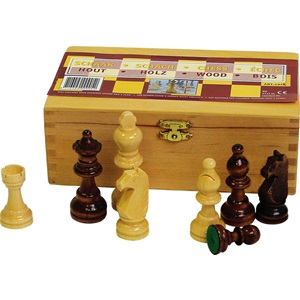 49CK - Chess Pieces • 83 mm •