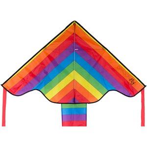 51WF - Staartvlieger • Regenboog •