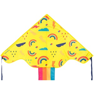 51WH - Tail Kite • Summer •