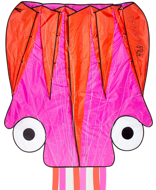 Vlieger • Octopus •