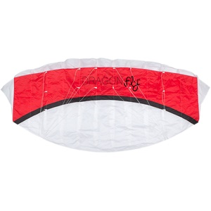 51ZK - Parachutevlieger • Kona 160 •