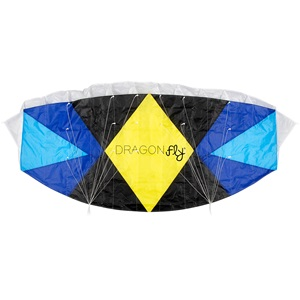 51ZL - Parachute Kite • Lilah 160 •