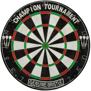 52AQ - Dartboard Sisal • Classic •