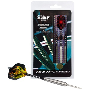 52BT - Darts • 85% Tungsten •