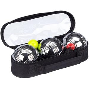 52JO - Jeu de Boules Set III • 3 Balls •