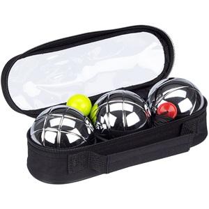 52JP - Jeu de Boules Set IV • 3 Balls •