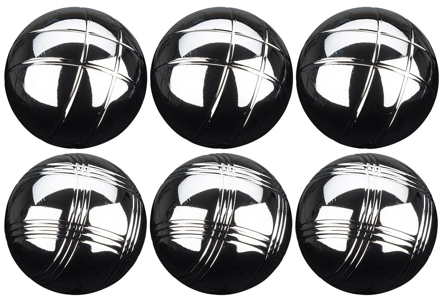 Jeu de Boules Set VI • 6 Ballen •