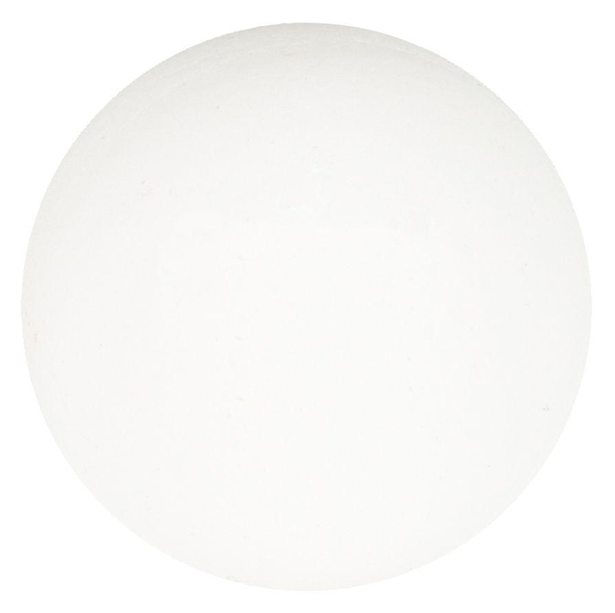 Tafeltennisballen PP in Pot • 60 Stuks •