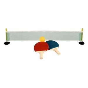61TS - Micro Table Tennis Set • Desktop •
