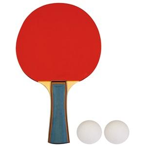 61UE - Tischtennisschläger • 1 Stern •