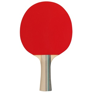 61UF - Table Tennis Bat • 2 Stars •