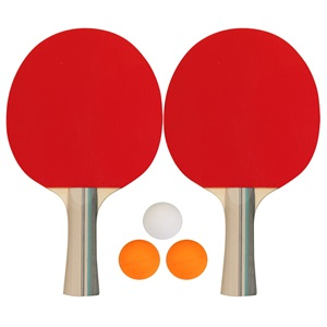 61UG - Table Tennis Set • 2 Stars •
