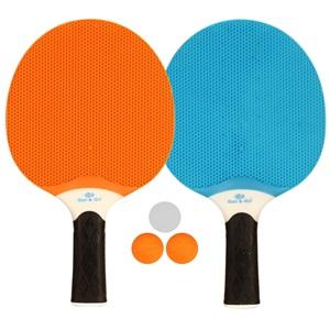 61UP - Outdoor Tischtennissatz