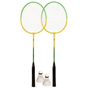 65GA - Badminton Set QBS094 • Gehard Staal •