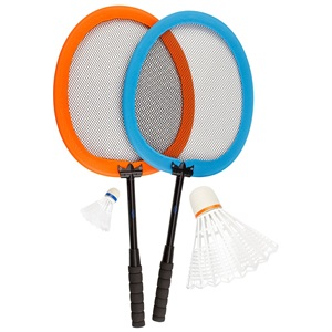65KB - Badminton Set • XXL •
