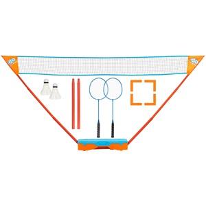 65KC - Badminton Spel Set • Opzetbaar •