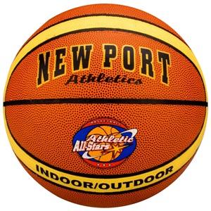 16GF - Basketbal Gelamineerd • Athletic •