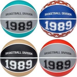 16GG - Basketbal • Division •