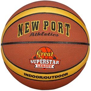 16GH - Basketbal Gelamineerd maat 7 • Athletic •