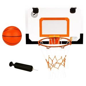 16NA - Mini Basketbalbord met Ring en Bal met Pomp