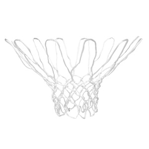 16NH - Basketbalnet • Wit •