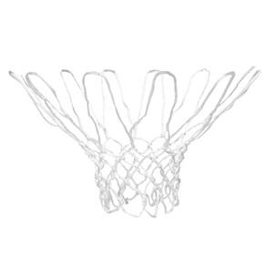 16NH - Basketballnetz • Weiß •