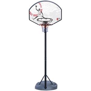 16NK - Basketbalstandaard Verrijdbaar • Champion Squad •