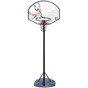 16NK - Portable Basketball Stand • Champion Squad •