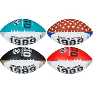 16RH - American Football • Mini •