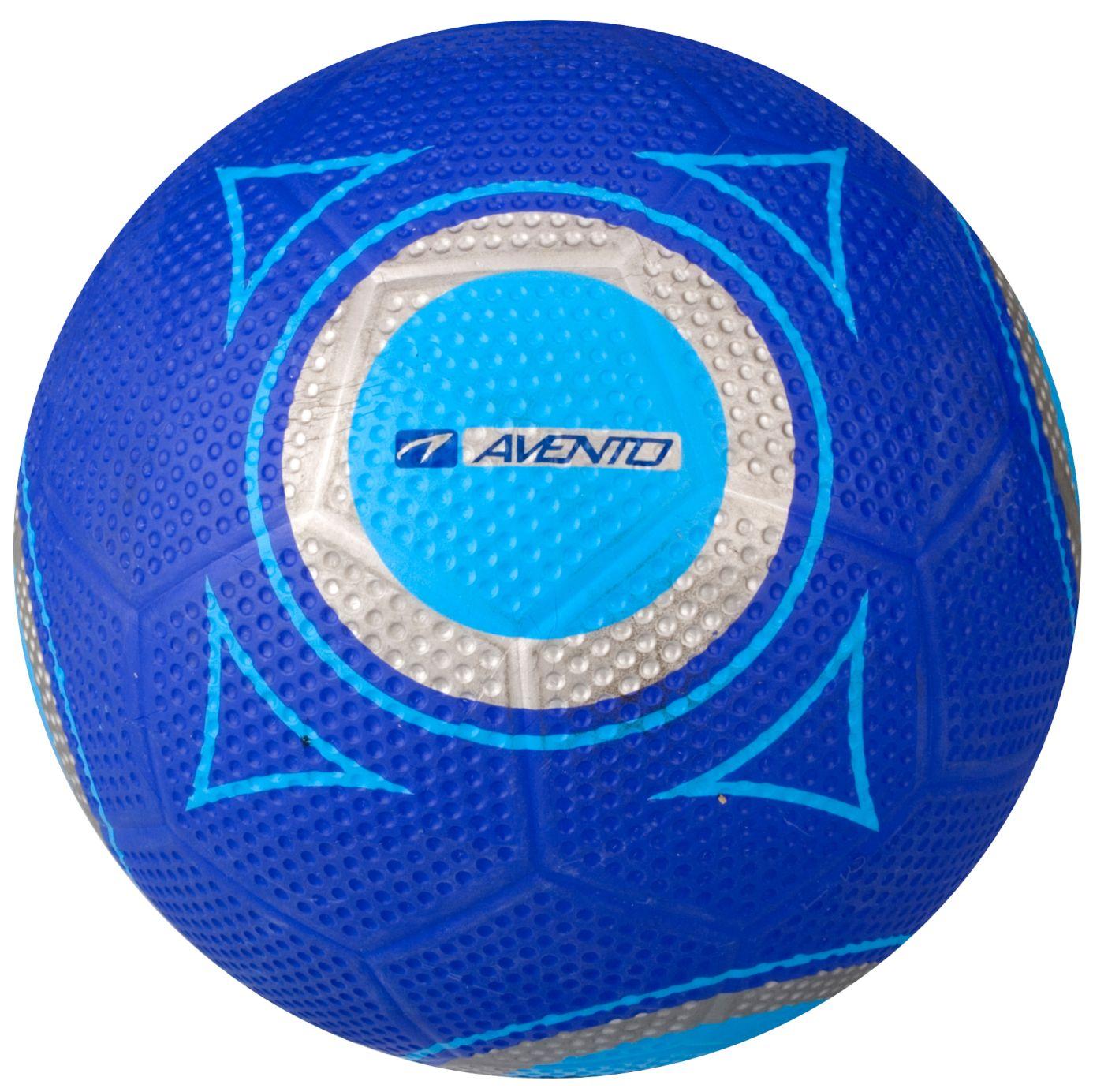Straatvoetbal • Akka •