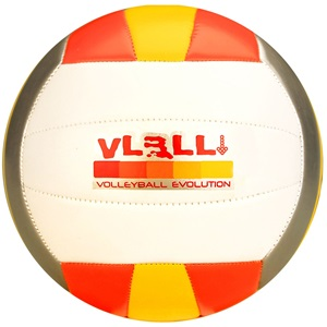 16VE - Volleybal • PVC Leder •